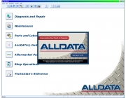 Alldata 10.20 Chrysler