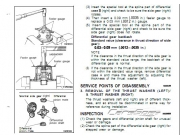 Mitsubishi Eclipse I 1990-1995 Service manual