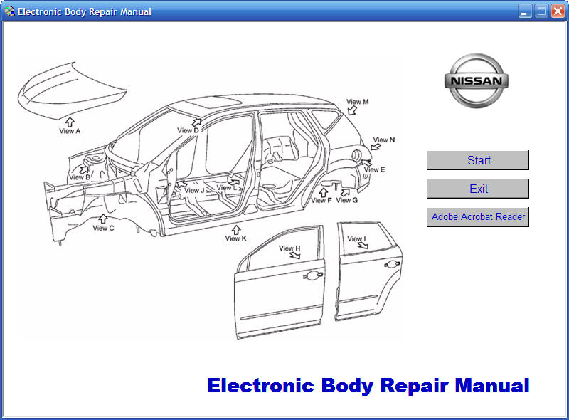 nissan altima body repair manual rh nissan altima body repair manual tempower us 98 Chevy 2500 Van Specs 98 Chevy 2500 Van Specs