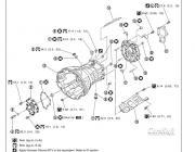 Nissan pathfinder схема электрооборудования скачать.